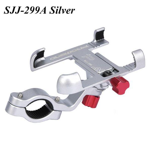 SJJ-299A Silver