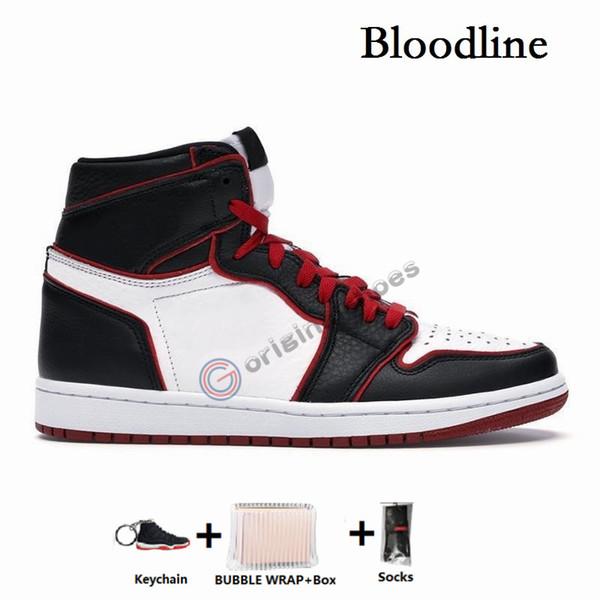 1s- الدماء