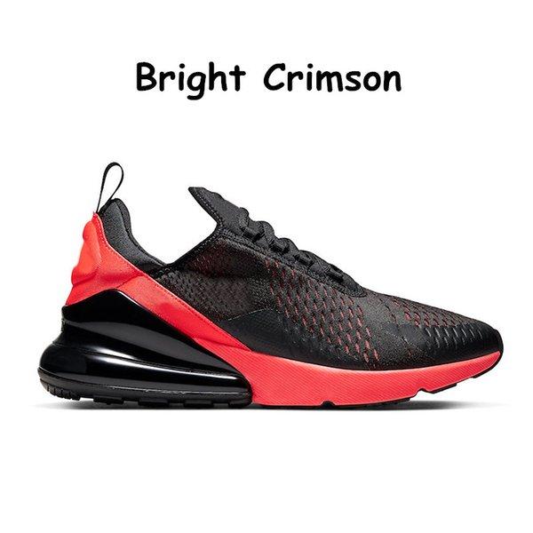 16 Bright Crimson