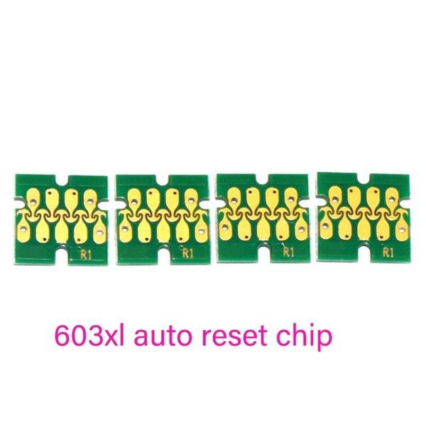 авто чип сброса