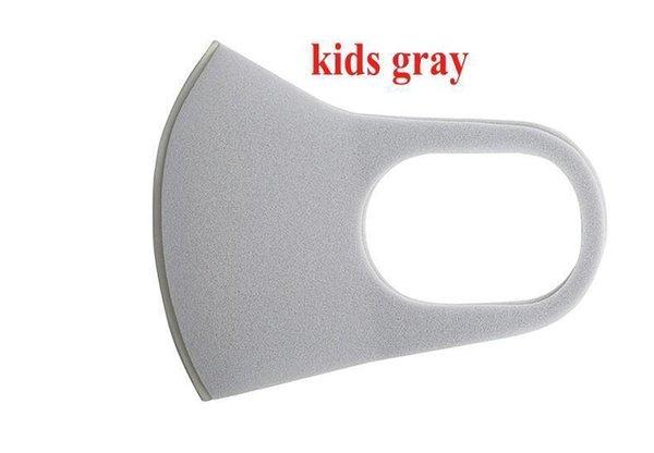 FY9041 crianças cinzentas