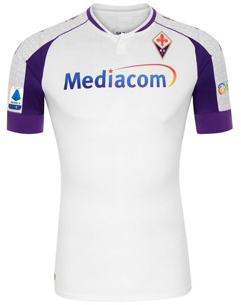 Away Serie A Jersey