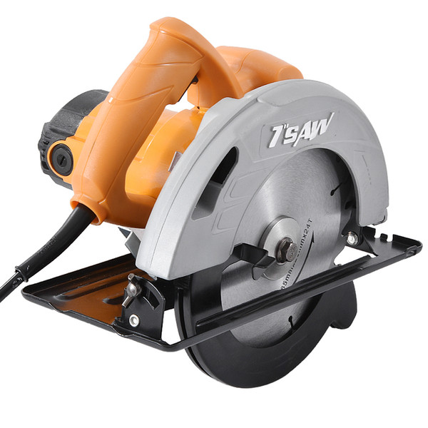 best selling New Hot High Quality 7 Inch Electric Circular Saws M1Y-DS-185 Industrial Grade Saws Electric Woodworking Tools 220V 50HZ 1100W