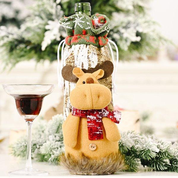Şarap Şişesi Kapağı Elk