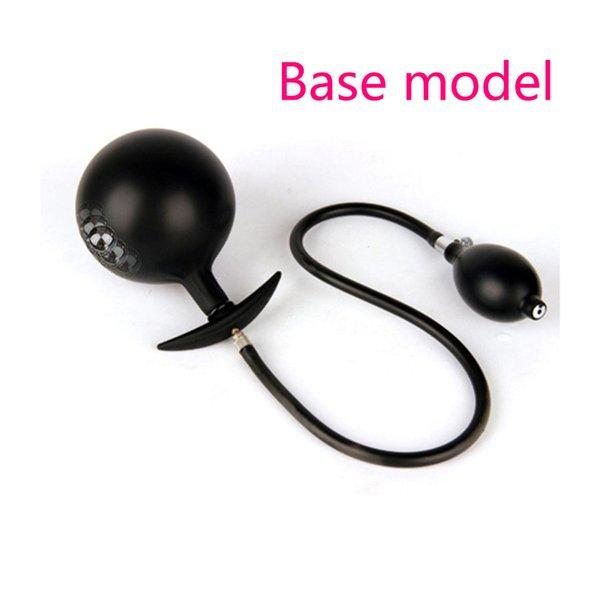 1BASE-Modell.