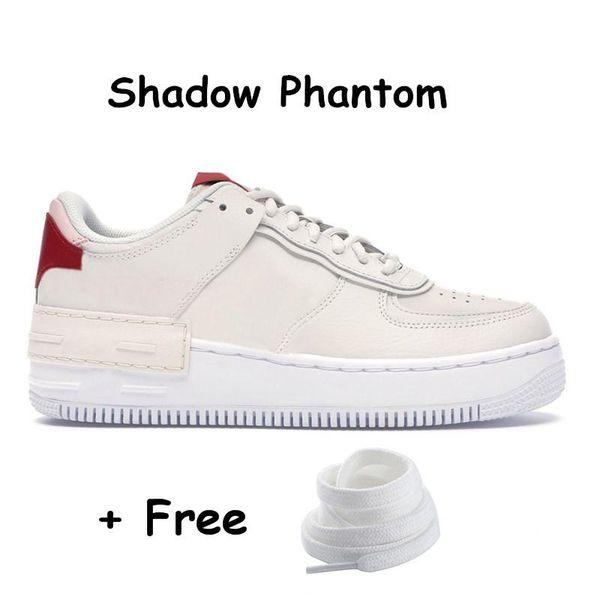 19 Gölge Fantom