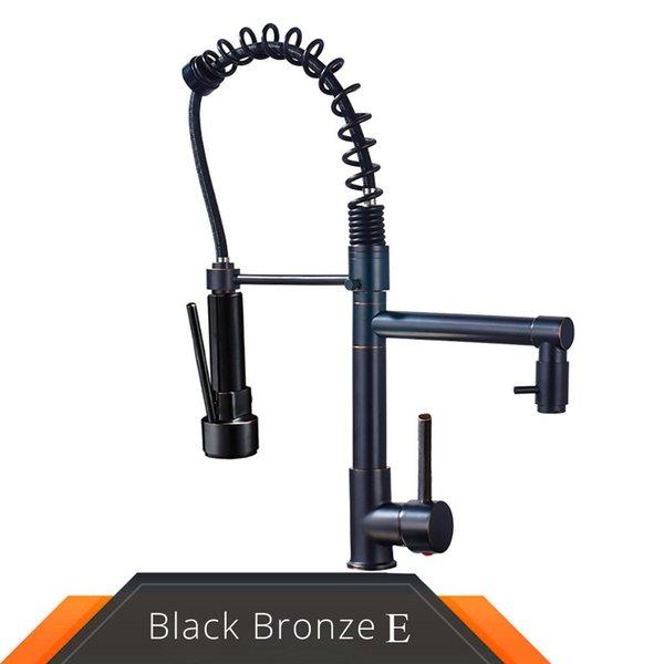 bronze noir e