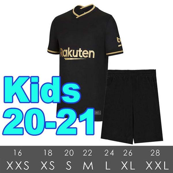 20-21 bambini via