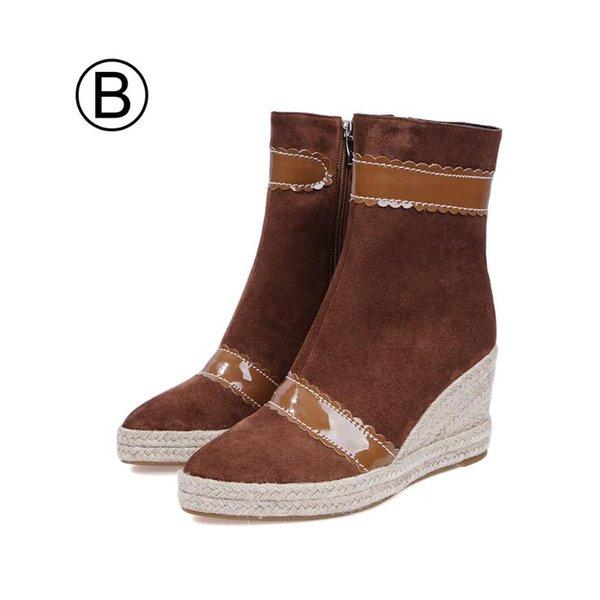 kahverengi B