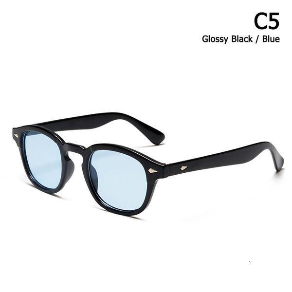 C5 Nero Blu