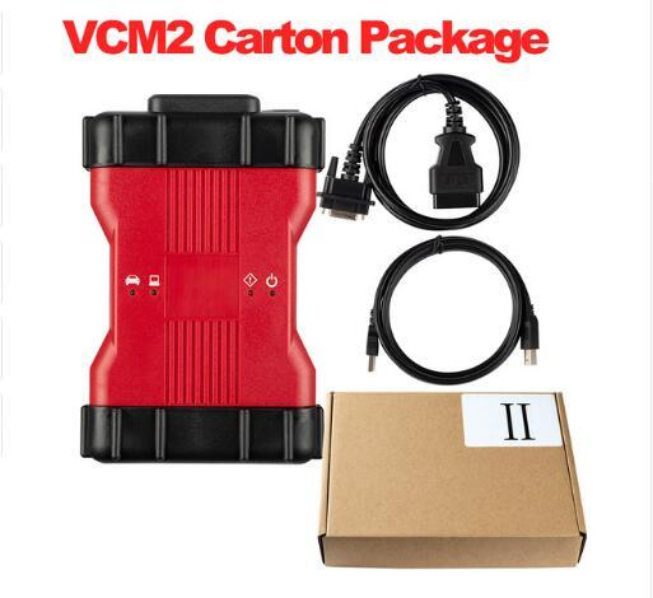 VCM II CARTON