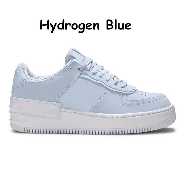 9 Hydrogen Blue