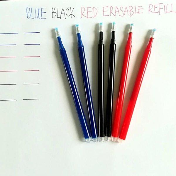 Azul rojo negro 2