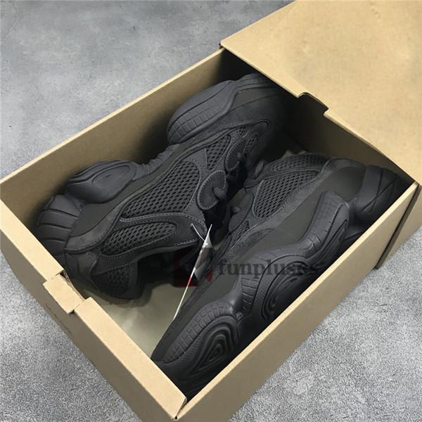500 أسود