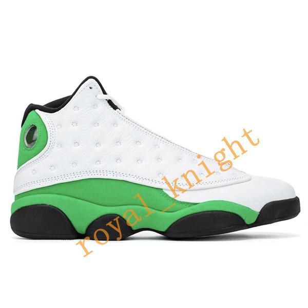 18 Lucky Green 40-47