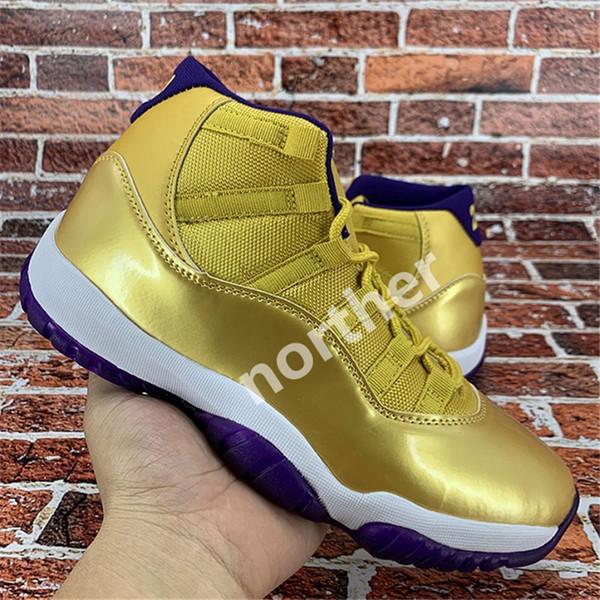40-47 SE ouro metálico