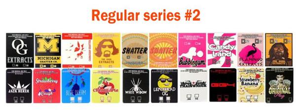 regular series #2