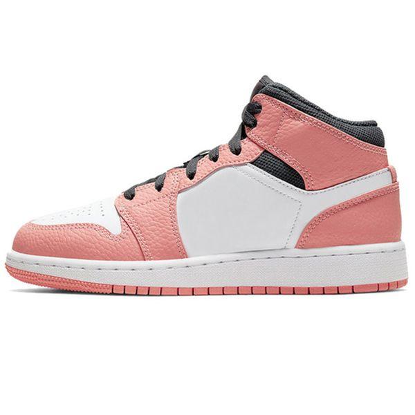 2 36-45 Mid GS Pink Quartz