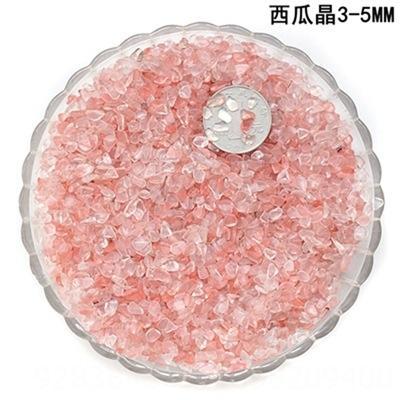 Melancia cristal 3-5mm X50g