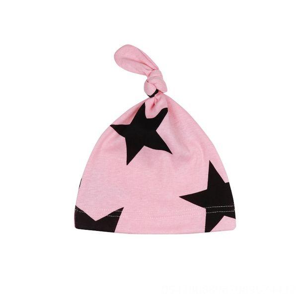 Однослойная Pink Stars