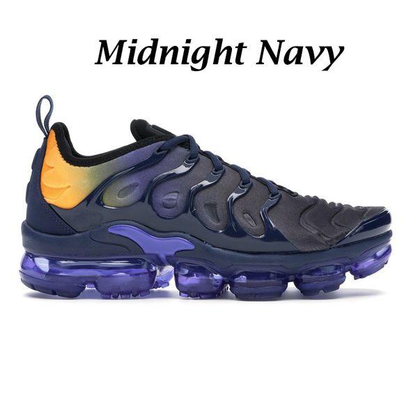Meia-noite Navy