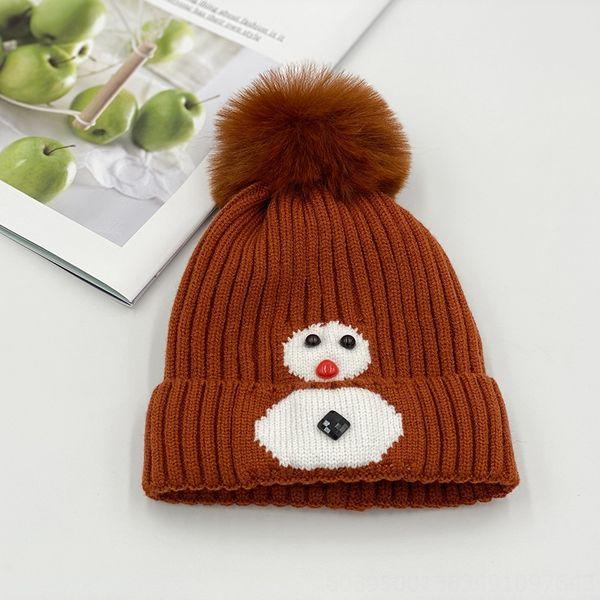 Снеговик Хаки