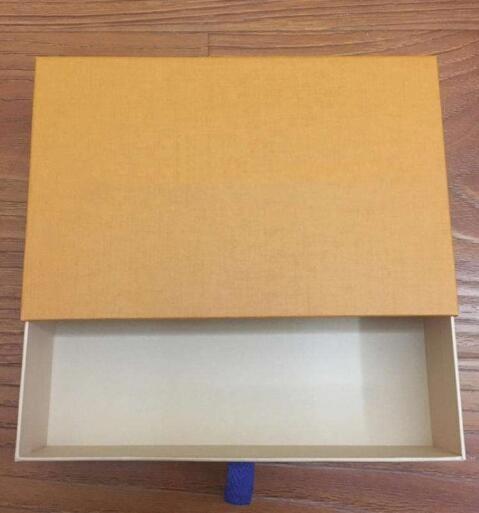 Kiste haben