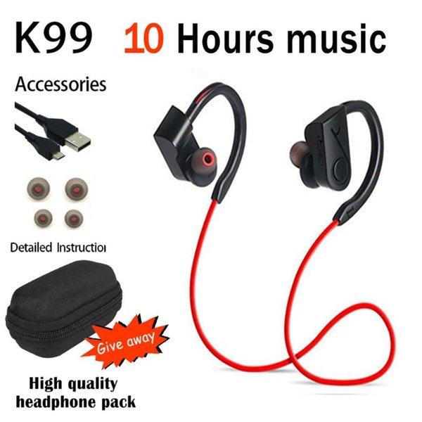 K99 Red