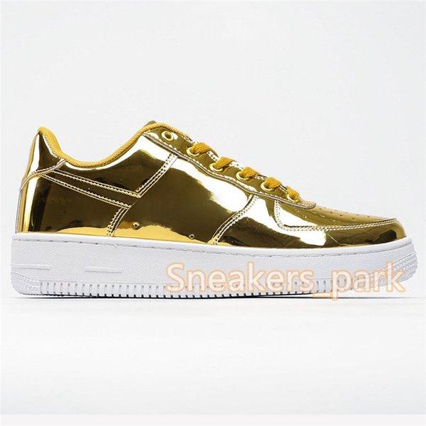 # 3- oro metallizzato
