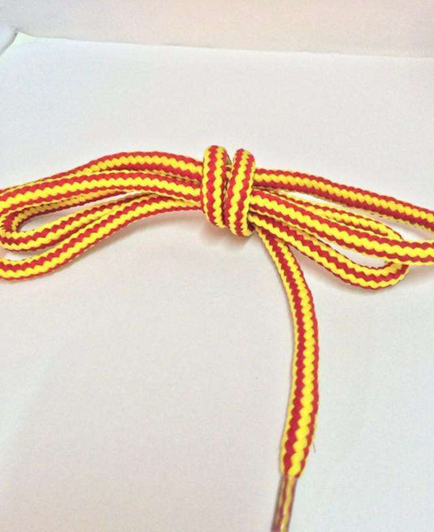 top popular Colorful practical shoelaces sell in good price 2021