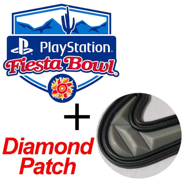 Fiesta Bowl +Diamond Patch