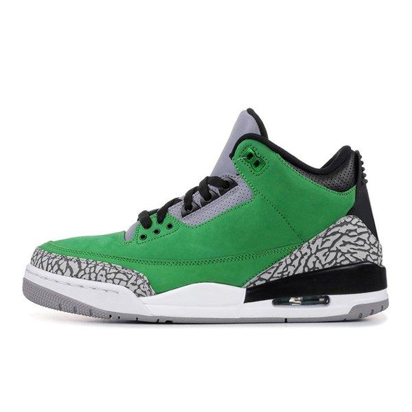 Tinker Green