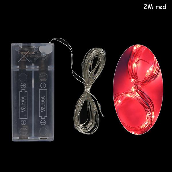 2m Led Lights-f