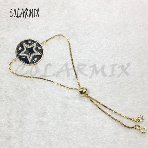 10 Bracelet MIXCOLOR