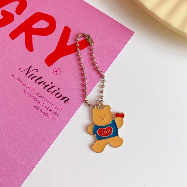 12 Любовь Медведь Подвеска