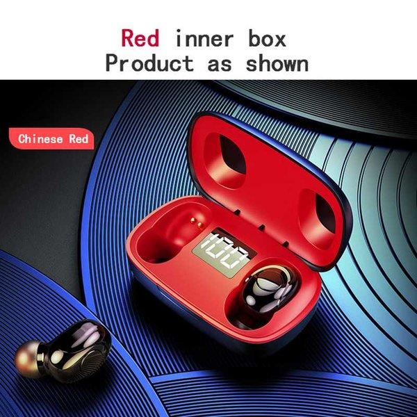 Stil 2 Red