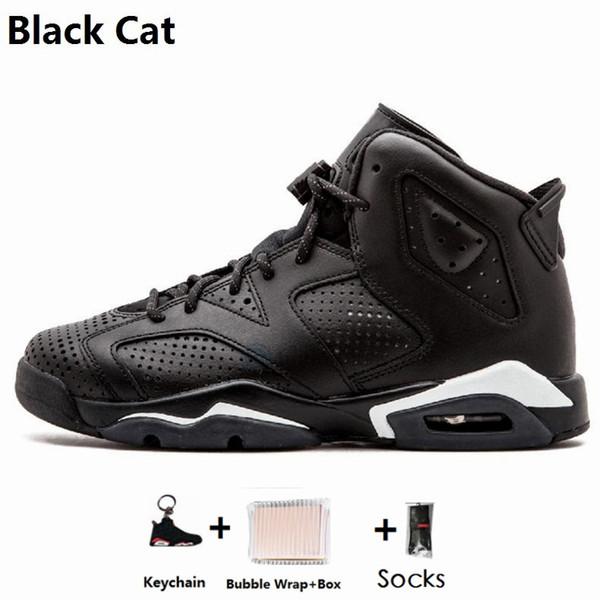 6s - Gato Negro