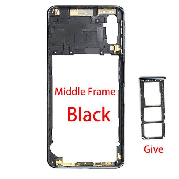 A750 Black-Mid-frame sim