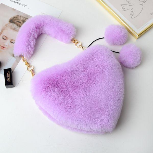 Purple Heart Bag