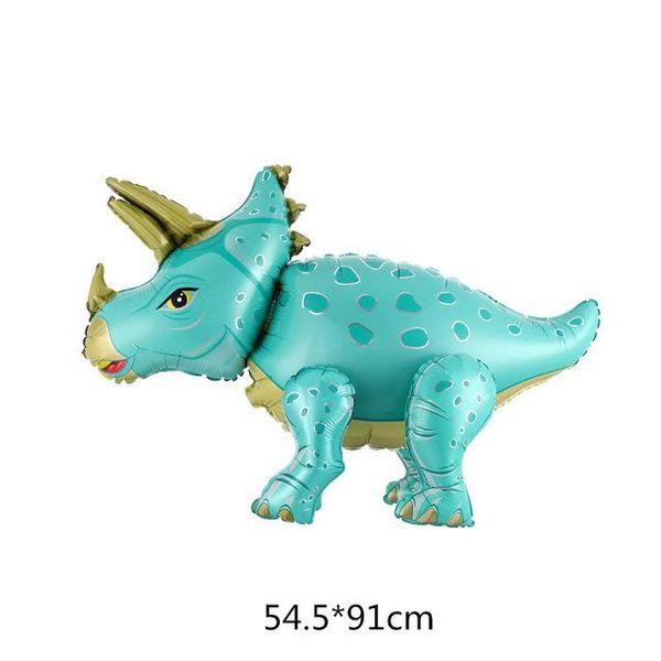 mavi triceratops