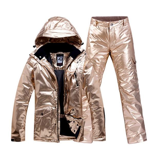 Jacket Pant Set