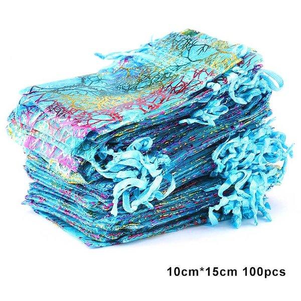 10x15-azules 100pcs