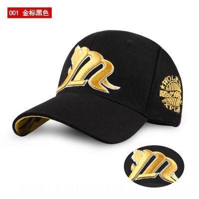001 Gold Label Black