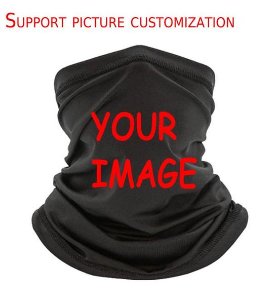 Logo bandana