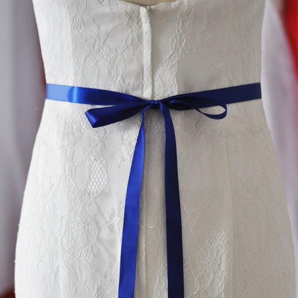 mit Royal Blue Ribbon