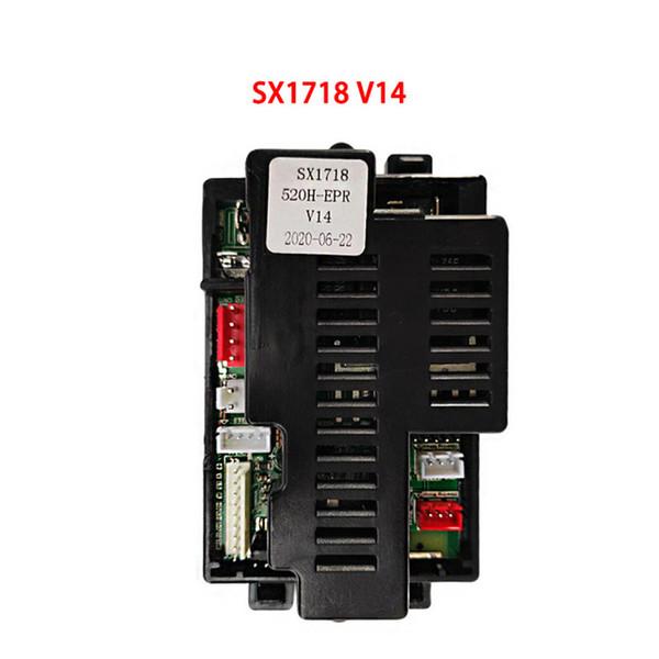 SX1718 receiver
