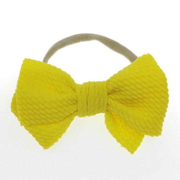 Fascia gialla 4pcs