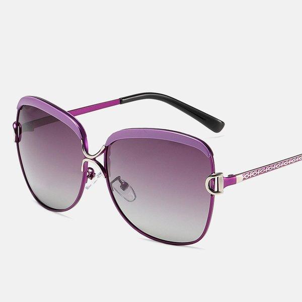 фиолетовый серый