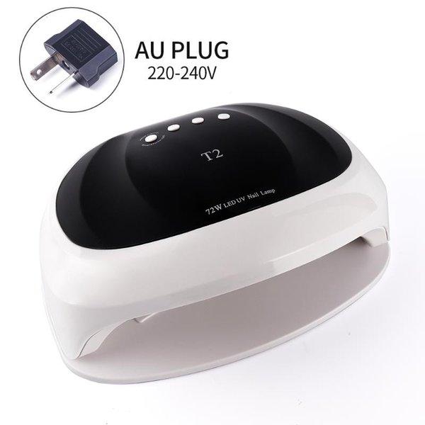 AU PLUG (220-240V)