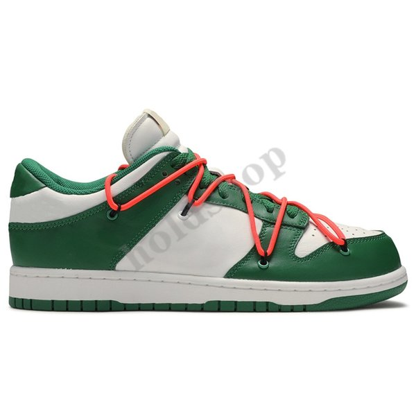 35 pinho verde branco